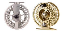 Lamson Speedster and Orvis Access Reels