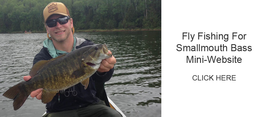 Little river outfitters fly fishing in the great smoky for Good bass fishing spots near me