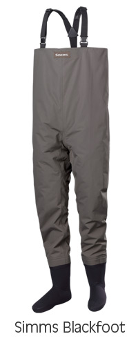 Breathable Waders For Under 200 By Byron Begley July 2009