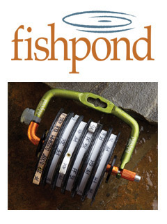 Fishpond Headgate Tippet Holder Ad