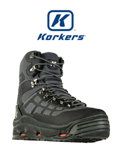 Korkers Wraptr Ad