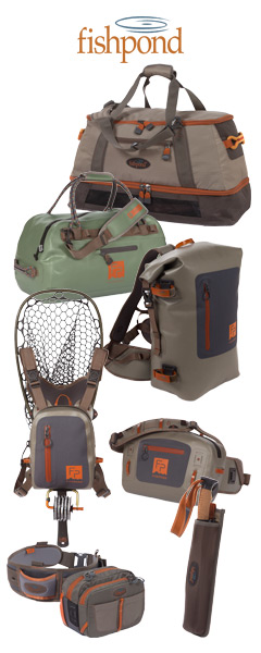Fishpond Fly Fishing Gear Ad
