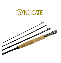 Syndicate Fly Rod Ad