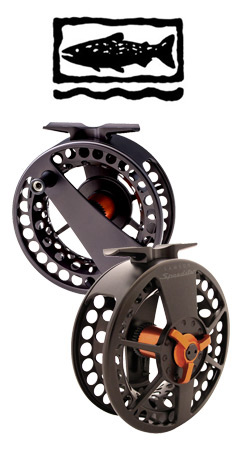 Lamson Black Speedster