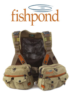 Fishpond Vaquero Fly Fishing Vest