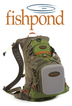 Fishpond Oxbow Fly Fishing Backpack