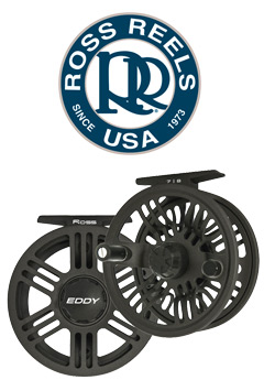 Ross Eddy Fly Reels Ad