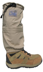 Chota Caney Fork Knee High Wader