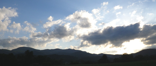 Great Smoky Mountains 7-27-12
