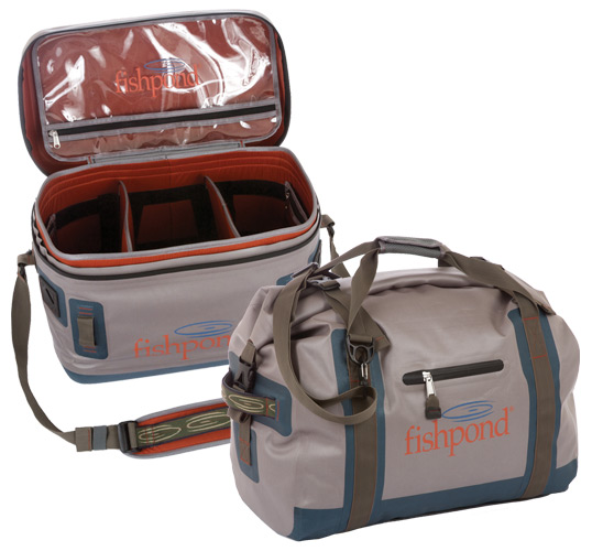 Fishpond Westwater Series Waterproof Bags