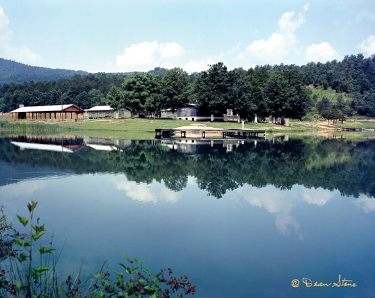 Laurel Lake Camp
